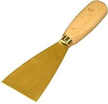 Bonum 936045 Brass Spatula