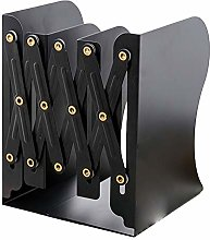 Book End Holder Metal Expanding Bookends Book