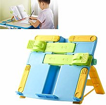 Book Holder Reading Stand Multi-Functional Reading