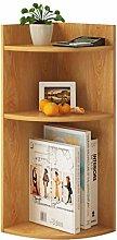 Bookcase Book Shelf Simple Modern Living Room