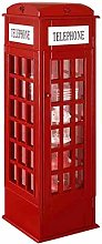 Bookcase Bookcase Living Room Telephone Booth