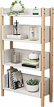 Bookcase Simple Bookshelf Floor-standing Book