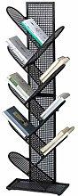 Bookcase Simple Bookshelf Shelf Multi-Storey Floor