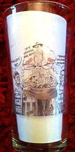 Books by the Sea ONLY FOOLS AND HORSES BEER GLASS,