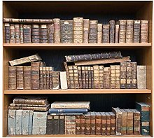 Bookshelf Waterproof Polyester Material Soft