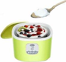 Boom Smart Yoghurt Maker, Fully Automatic 1L