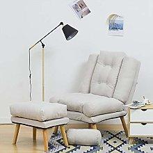 BOOSSONGKANG sofa, Lazy sofa, Single Balcony