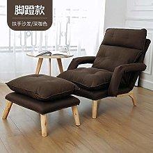 BOOSSONGKANG sofa, Nordic lazy couch tatami