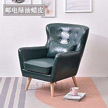 BOOSSONGKANG sofa, Nordic sofa, Chair Single sofa,