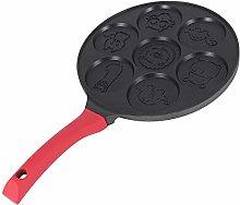 Bopfimer Pancake Maker - Non-Stick Pancake Pan