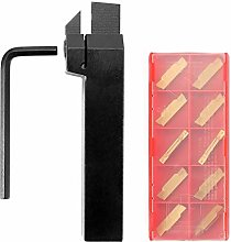 Boring Bar Lathe Tool Lathe External Grooving Cut