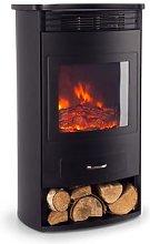 Bormio Electric Fireplace 950 / 1900W Thermostat
