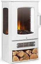 Bormio Panorama Electric Fireplace 1000 / 2000W