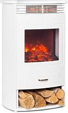 Bormio WH, Electric Fireplace, 950 / 1900W,