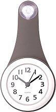 BOROK Bathroom Clock, Shower Clock, Kitchen Clock,