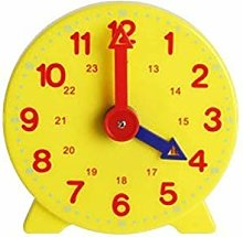 Borstu learning clocks watch toys children