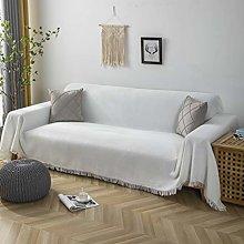 BoruisX Universal Sofa Covers Couch Covers Sofa