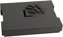 Bosch 1600A001S1 Foam Insert Inlay L-BOXX 136