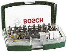 Bosch 32-Piece Screwdriver Bit Set