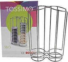 Bosch Coffee Maker Tassimo T-Disc Holder. Coffee