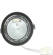 Bosch Cooker Hood Lamp Bulb Holder Complete