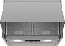 Bosch DEM63AC00B 60cm Integrated Cooker Hood -