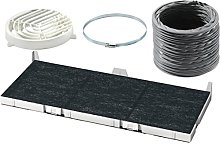 Bosch DSZ4565 - cooker hood parts & accessories