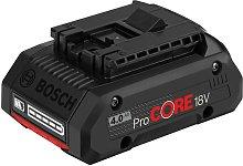 Bosch GBA 18V 4Ah ProCORE18V Battery