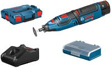 Bosch GRO 12V-35 Cordless Rotary Tool with
