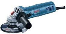 Bosch GWS 880 115MM Slip Grip Angle Grinder 880W