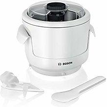 Bosch Hausgeräte MUZ9EB1 Eisbereiter zu MUM9 Ice
