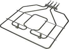 Bosch HBA76B650B/06 Grill Oven Element 2800W