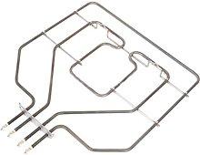 Bosch HBL43B250B/07 Top Dual Oven/Grill Element