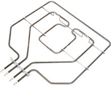 Bosch HBN430560B/02 Top Dual Oven/Grill Element