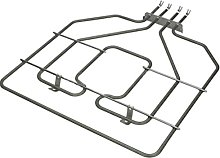 Bosch HBN730560B/04 Grill Oven Element 2800W