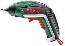 Bosch Ixo Deluxe 3.6-Volt Cordless Lithium-Ion