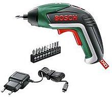 Bosch Ixo V Cordless Screwdriver
