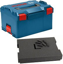 Bosch L-BOXX 3 238 LBOXX Tool Carry Case LBOXX +