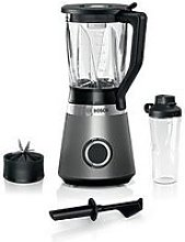 Bosch Mmb6174Sg Vitapower Blender - Black