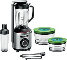Bosch MMBV625M VitaMaxx Vacuum Blender and Storage