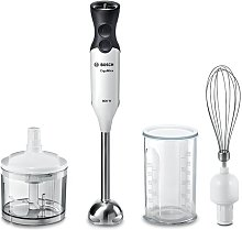 Bosch MS6CA4150G ErgoMixx Hand Blender - White and