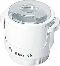 Bosch MUZ4EB1Ice Cream Maker White