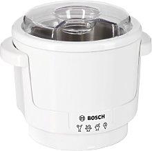 Bosch MUZ5EB2 - ice cream maker attachmen