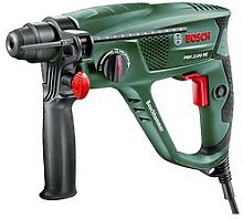 Bosch Pbh 2100 Re 550-Watt Pneumatic Rotary Hammer