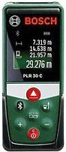 Bosch Plr 30C Digital Laser Measurement