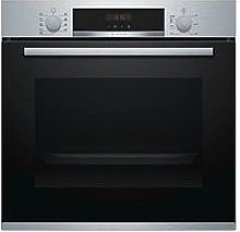 Bosch Serie 4 Hbs573Bs0B Built-In Single Oven With
