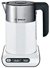 Bosch Twk8631Gb Styline Kettle - White