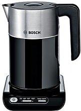 Bosch Twk8633Gb Styline Kettle - Black