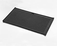 Boss Grill iqgrid Cast Iron Griddle for Selected 4