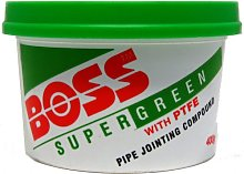 Boss M5823AMZ Plumbing and Heating Consumables